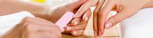 Limes à ongles et blocs