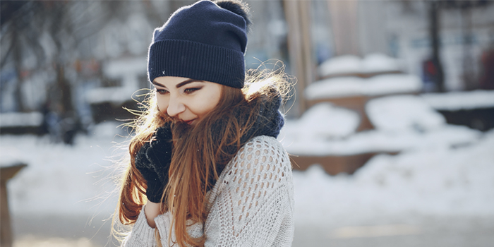 Comment bien préparer sa peau à l'hiver ?