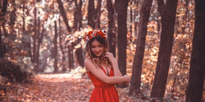 L'automne, une saison charnière pour votre visage