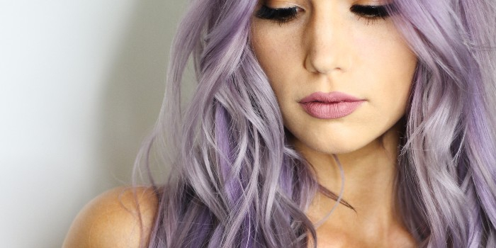 Cheveux : tendances colorations 2018