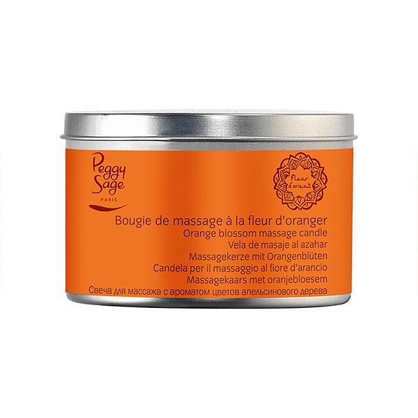 Fleur d'oranger - 480251 - 120g, peggy sage, femme