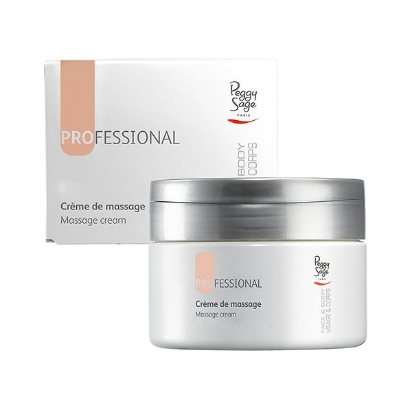 Crème de massage visage et corps - 240ml -...