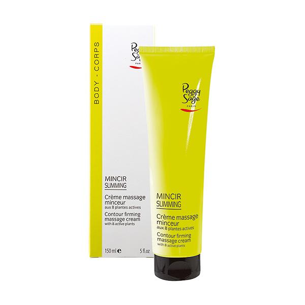 Crème massage minceur, réf. 401580 - 150ml -...