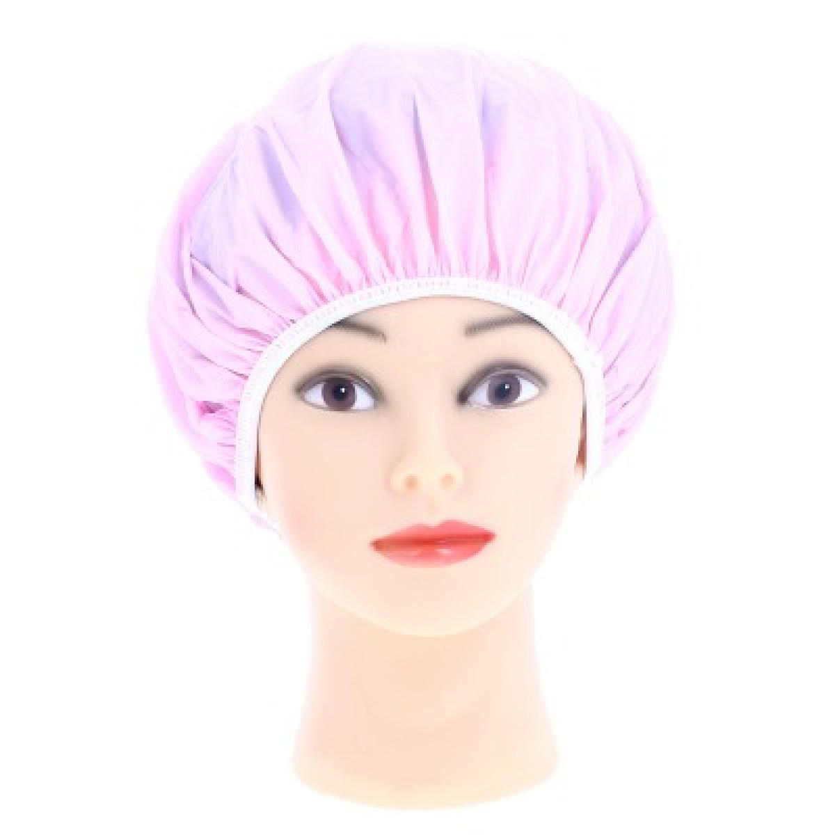Bonnet douche plastique