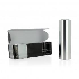 Papier aluminium mèches 15 microns, 20cm x 100m