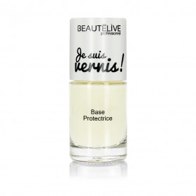 Base protectrice - 10ml - Je suis vernis - Protéger