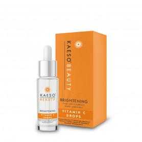 Booster vitamine C - 30ml - Anti-âge, Éclat