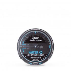 Cire coiffante Water + - 40g - Fixant