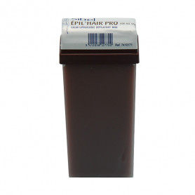 Cire cartouche roll-on chocolat Choco Wax - 100ml
