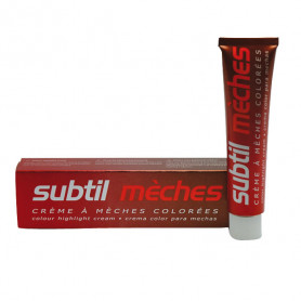Colorations Subtil Mèches - 60ml - Subtil Mèches