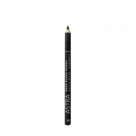 Crayon yeux Deep Black Smoky - Intense