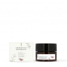 Crème de Nuit Régénérante  - 50ml - True Cosmetics - Anti-âge