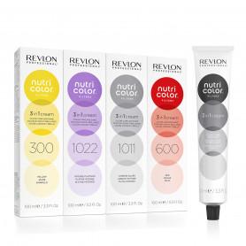 Nutricolor Crème Filters - 100ml - Nutri Color Crème - Colorés et méchés