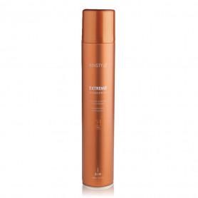 Laque fixation extrême, Extreme Hairspray - 500ml - Kinstyle - Fixant