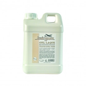 Gel laque fixation extra - 2000ml - Legend Hairgum - Fixant