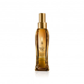Huile nutritive - 100ml - Mythic Oil - Normaux