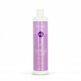 Shampoing post-lissage n°3 - 400ml