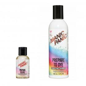 Shampoing clarifiant Prepare to Dye