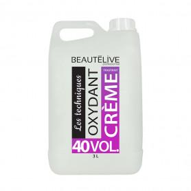 Oxydant crème - 3000ml - Les techniques