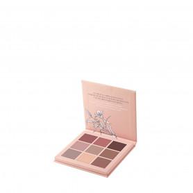 Palette Ombres à Paupières - Pure Beauty - Mat