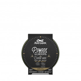 Pommade Barbe et Cheveux - 80g - Hairgum For Men