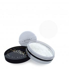 Poudre libre transparente Velvet Skin - 10g - Matifiant - Mat