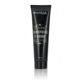 Shampoing à barbe - 150ml - Rafraîchissant