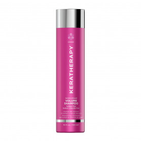 Shampoing Kératine volume - 300ml - Volume Collection - Fins et Plats