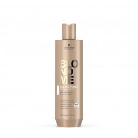Shampoing Purifiant - 300ml - BlondMe - Blonds, gris, blanc
