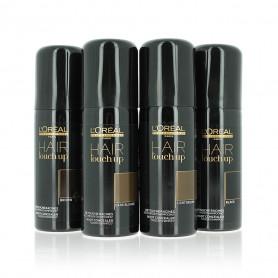 Spray correcteur de racines Hair Touch Up - 75ml - Colorés et méchés