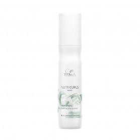 Spray nourrissant pour boucles - 150ml - Nutricurls - Bouclés et indisciplinés