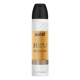spray retouche racines hair make up 75ml - Coloration Groupe 2