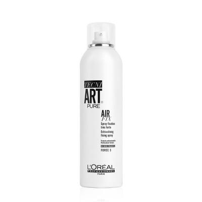Spray fixation très forte Air fix - 400ml - Tecni Art - Fixant