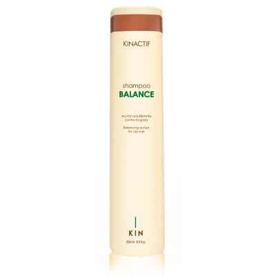 Shampoing anti-gras - 250ml - Balance - Gras