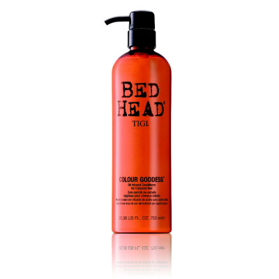 Conditionner Colour Goddess - 750ml - Bed Head, Colour Goddess - Colorés et méchés