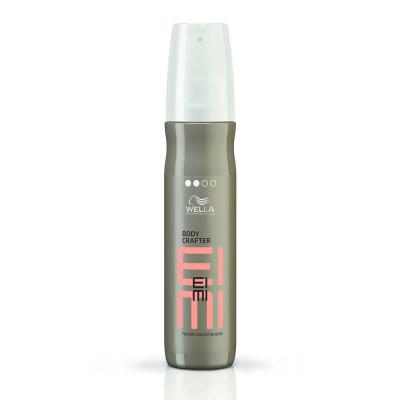 Spray texturisant Body Crafter - 150ml - Eimi - Fixant, Volume