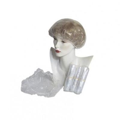 Charlotte plastique x30