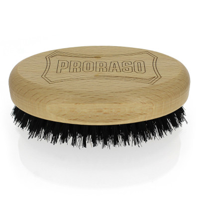 Brosse barbe military