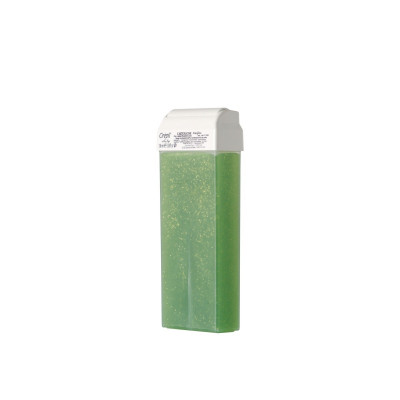 Cartouche de cire liposoluble Happy Cocktail Mojito - 100ml - Cirépil