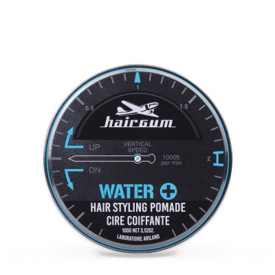 Cire water + fixation extra-forte - 100g - Legend Hairgum - Fixant