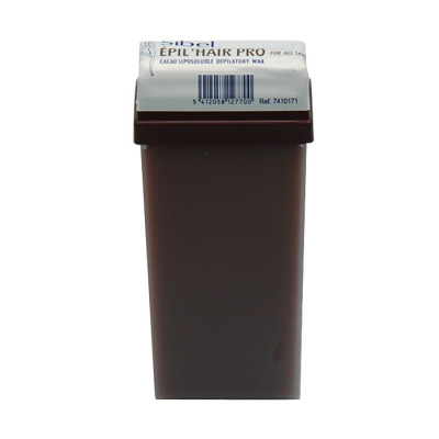 Cire cartouche roll-on chocolat Choco Wax - 100ml