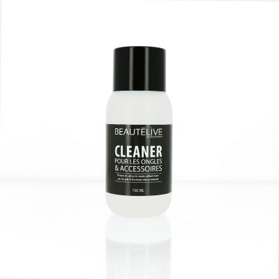 Cleaner pour ongles et accessoires - 150ml