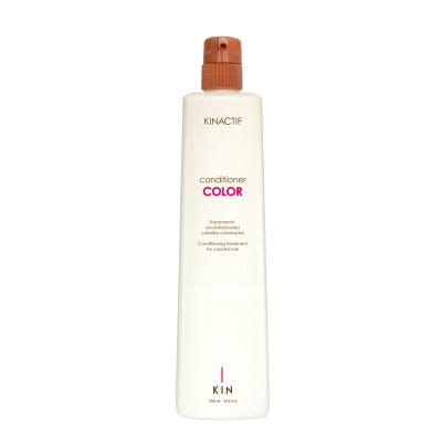 Conditioner revitalisant - 1000ml - Color - Colorés et méchés