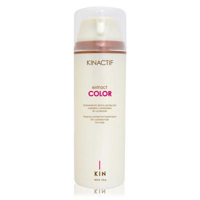 Soin thermo-protecteur lissant - 150ml - Color - Colorés et méchés