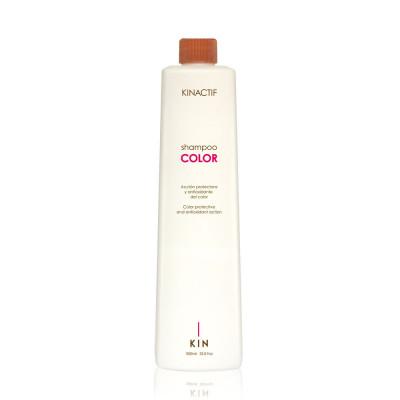 Shampoing protecteur - 1000ml - Color - Colorés et méchés