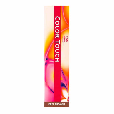 Colorations Deep Browns - 60ml - Color Touch