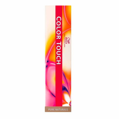 Colorations Pure Naturals - 60ml - Color Touch