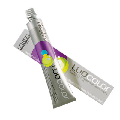 Colorations Luo Color Nutrigelée - 50ml - Luo Color