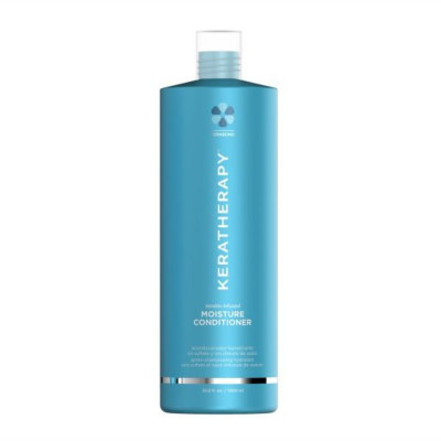 Après-shampoing hydratant - 946ml - Moisture Collection - Secs et déshydratés