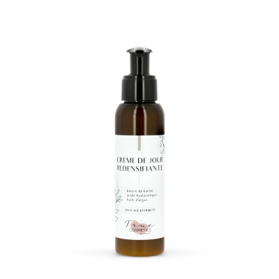 Crème de Jour Redensifiante  - 100ml - True Cosmetics